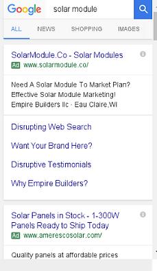 Digital Marketing For Manufacturing