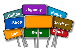 Top Level Domain Names, Best Domain Names For,