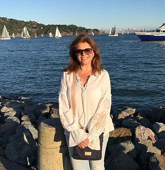 Carol Ann Wentworth CEO of Wentworth Executive Recruiting