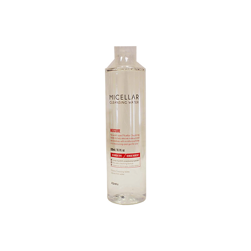 A'Pieu Мицелярная вода Micellar Cleansing Water