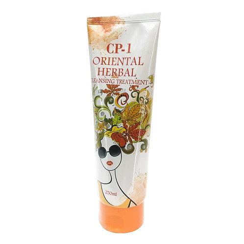 CР-1 Маска для волос восточные травы Oriental Herbal Treatment