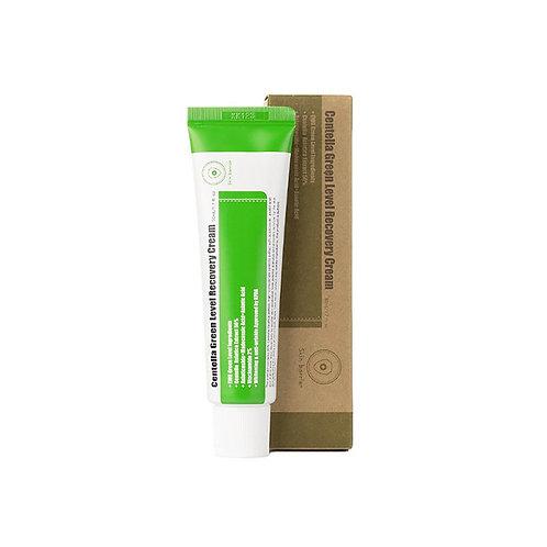 PURITO Крем для восстановления кожи с центеллой Centella Cream