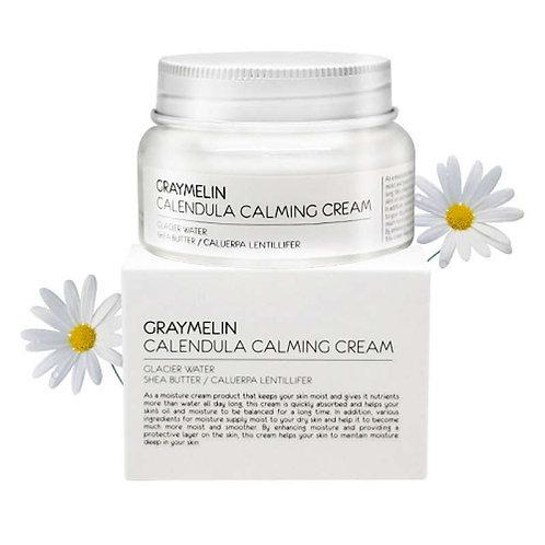 GRAYMELIN Крем для лица с календулой Calendula Calming Cream