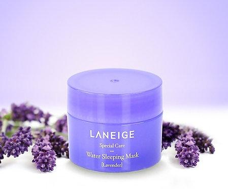 Laneige Ночная маска для глубокого увлажнения кожи с ароматом лаванды