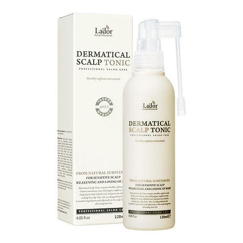 LADOR Тоник для кожи головы против выпадения волос Dermatical Scalp Tonic