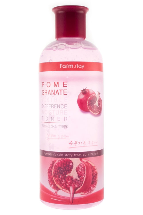 FARMSTAY Увлажняющий тонер Visible Difference Moisture Toner