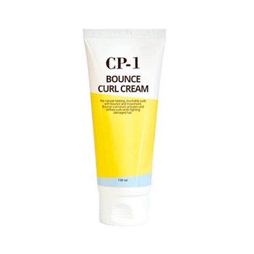 CP-1 Ухаживающий крем для поврежденных волос Bounce Curl Cream