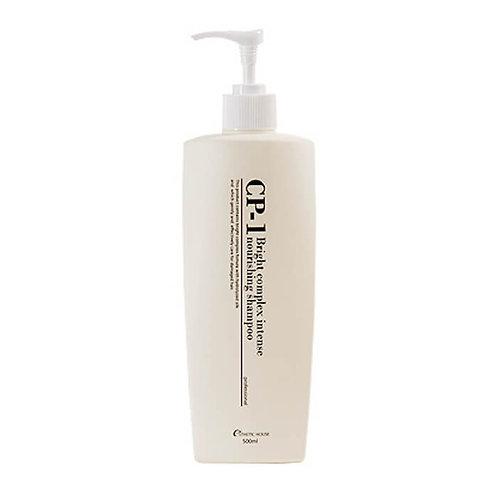 CP-1 Протеиновый шампунь для волос