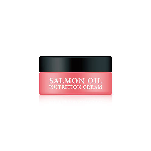 EYENLIP Крем с маслом лосося для лица Salmon Salmon Oil Nutrition Cream Sample