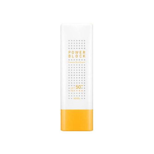 A'Pieu Солнцезащитный крем-эссенция для лица
