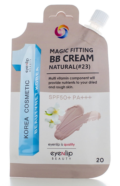 Eyenlip #23 Magic Fitting Bb Cream Крем BB для лица