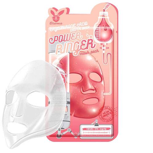 Elizavecca Hyaluronic Acid Увлажняющая тканевая маска
