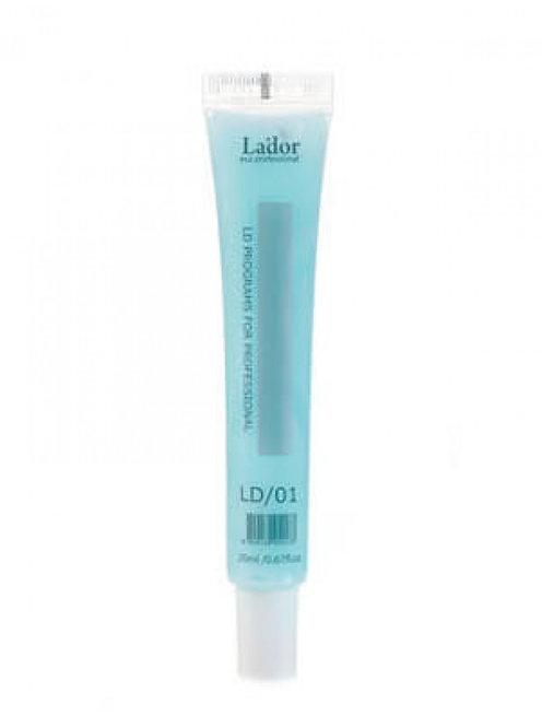 LADOR Программа по восстановлению волос - маска Lador LD Programs 01
