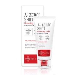 MEDIHEAL Пенка для умывания для проблемной кожи  A-ZERO SHOT Cleansing Foam