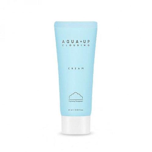 A'Pieu Увлажняющий паровой крем Aqua Up Clouding Cream