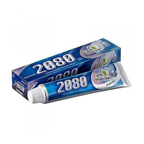 AEKIUNG mini 2080 Зубная паста с двойной мятой и витамином Е