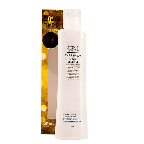 CP-1 Шелковая эссенция для волос The Remedy Silk Essence