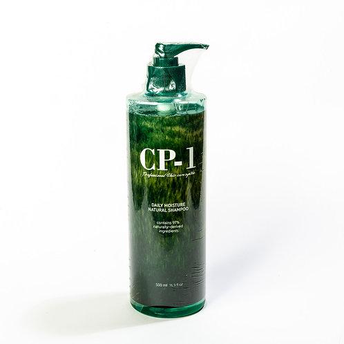 CP-1 Daily Natural Shampoo Натуральный увлажняющий шампунь для волос
