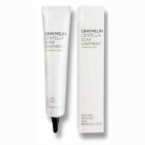 GRAYMELIN Крем с экстрактом центеллы Centella Scar Ointment