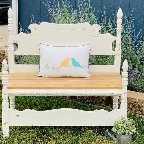 Penelope Vintage Bench