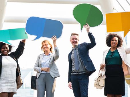 Os 5 Segredos da Comunicação que Transforma. Por Juliana de Lacerda Camargo