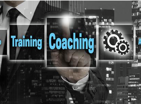 A Anatomia do Coaching