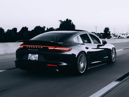A Porsche que há em cada um de nós. Por Juliana de Lacerda Camargo