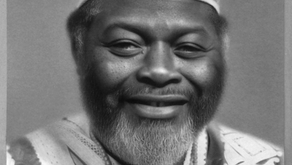 An Extended Look At Bernie Grant: The First Black MP To Have a Portrait in Parliament