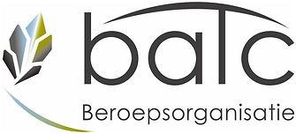 Logo beroepsvereniging BATC