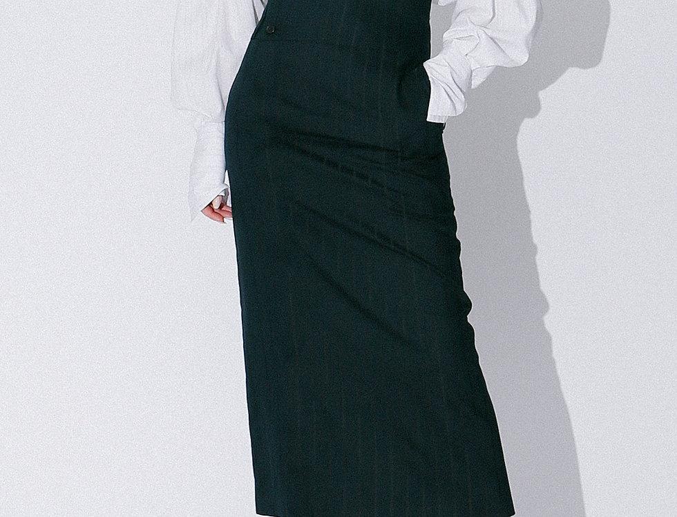 Striped Bulk Shirt