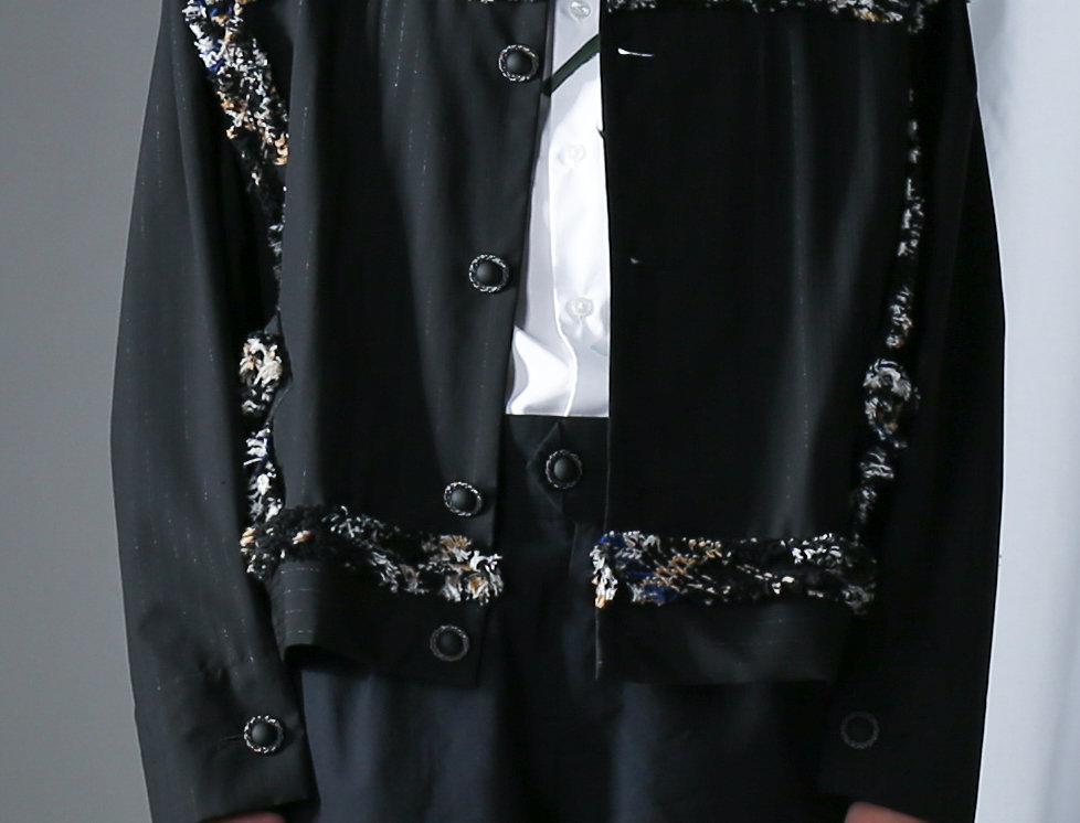 Marshy Tweed Jacket