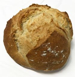 Pan de masovero