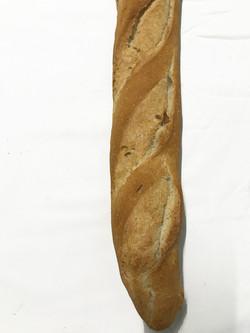 Barra de pan.