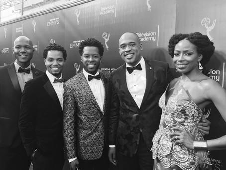 2016 Creative Arts Emmy's