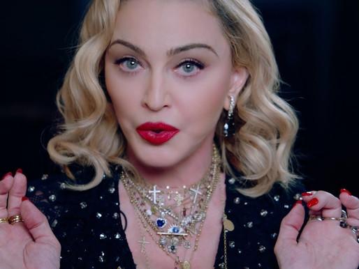 Madonna estrenará nuevo documental