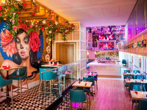 Restaurante de Pitbull tiene nuevo look y socio