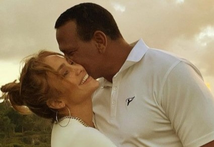 Jennifer López y Alex Rodríguez confirman ruptura
