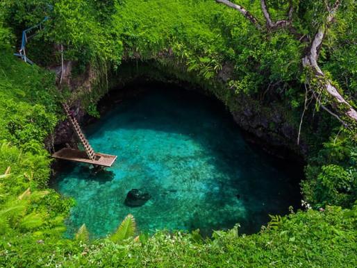 Samoa: Un destino libre de Covid-19