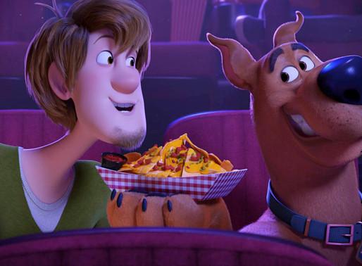Warner estrena nuevo filme de Scooby-Doo