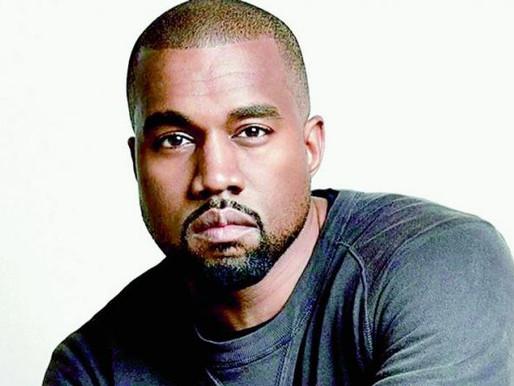 Kanye West: el menos votado en EE.UU
