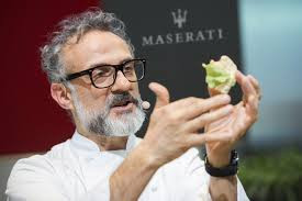 Massimo Bottura el chef bondadoso