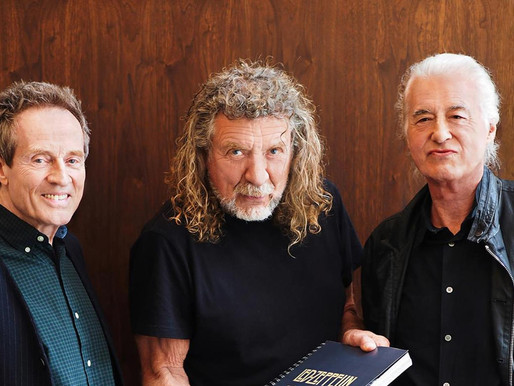 Película de Led Zeppelin llega a Youtube