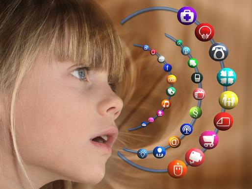 Crean plan vacacional online para niños