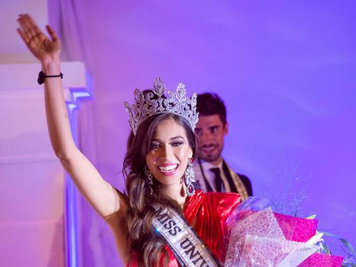 España tiene nueva representante ante el Miss Universe