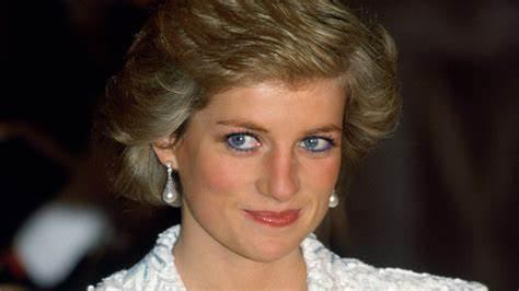 Inaugurarán estatua de la Princesa Diana de Gales