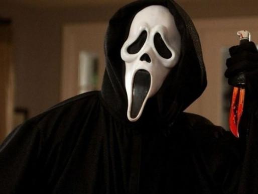 "Vuelve ""Scream"" a la pantalla grande"