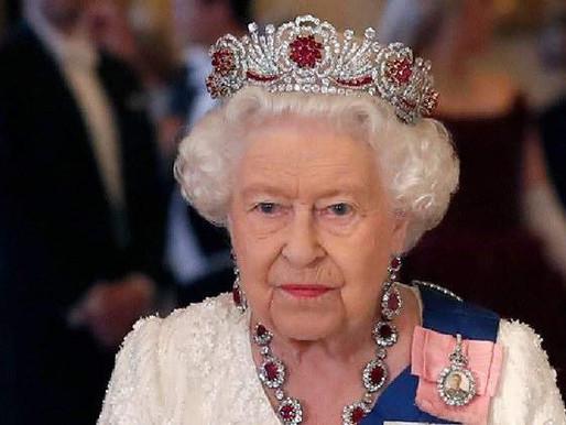 Reina Isabel se apartará de la vida pública temporalmente