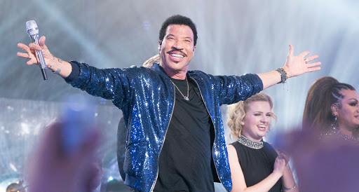 Disney realizará película basada en Lionel Richie