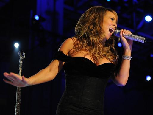 Mariah Carey estrenará nuevo álbum