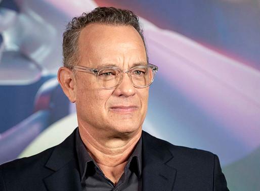 Tom Hanks habla de sus síntomas por Covid-19